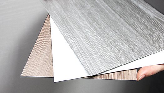 Metal lamination film