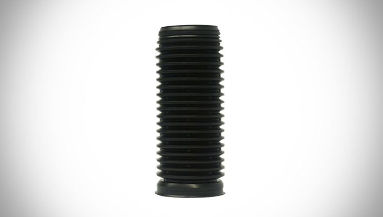 Polyurethane shock absorber boot