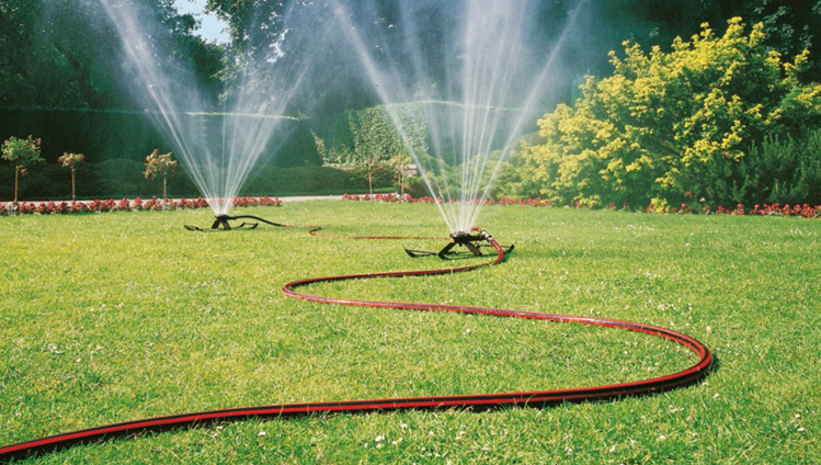 Continental Industry - Water Hoses