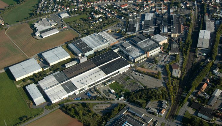 Europe's largest technical hose manufacturing facility