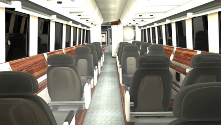 Passenger Compartment
