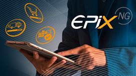 EPIX Webshop