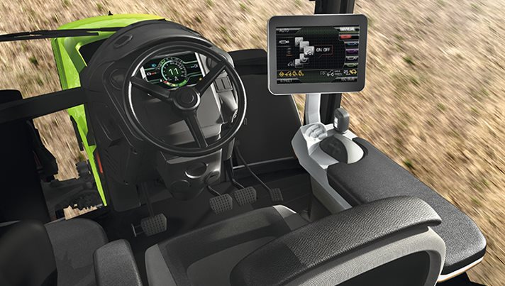 Infotainment & Displays
