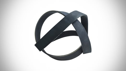 The UNIPOWER XHP Multi V-Belt Has Been Developed for Belt-Driven Mild-Hybrid Applications