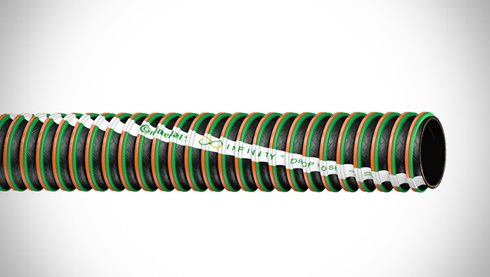Infinity™ Fuel Drop Hose