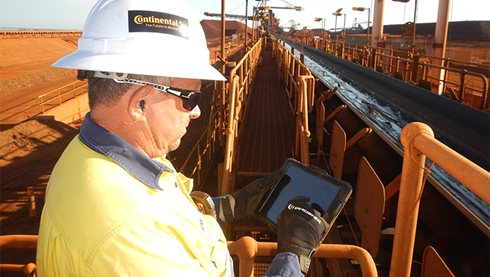 Conveyor Inspections & Audits