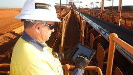 Conveyor Inspections & Audits