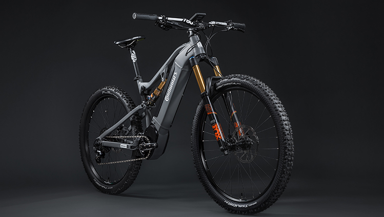 eBike Drive Systems