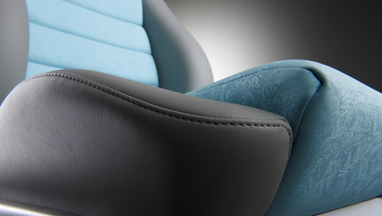 Acella Eco as seat cover