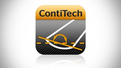 Conveyor Belts: Belt Mistracking App