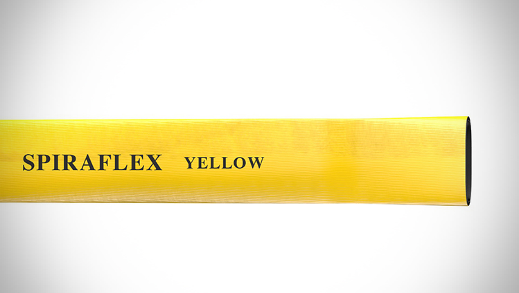 Spiraflex® Yellow Heavy Duty