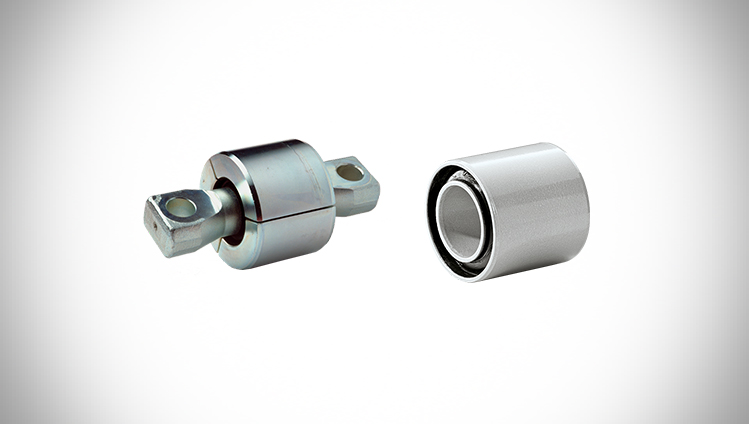 Bushes / Spherical Bearings