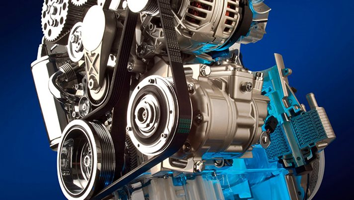 CONTI® UNIPOWER TOUGH GRIP