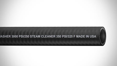 Whitewater® - Steam Cleaner Service