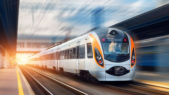 Innovative Technologies in Rail Transport