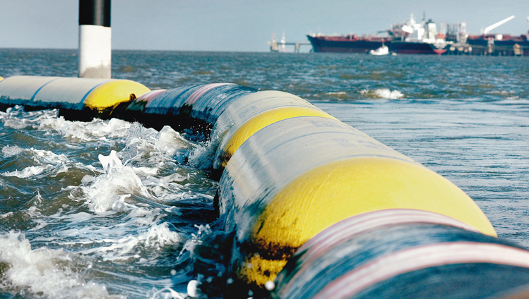 Dredge Hose Systems