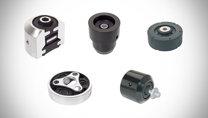 Vibration Absorbers/Dampers