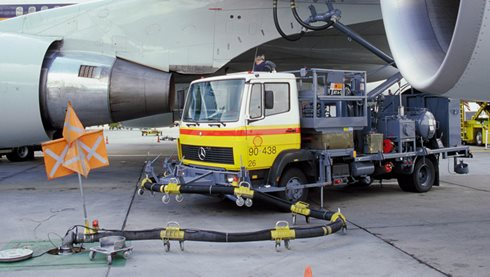 Chemical and Refuelling Hoses