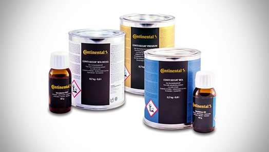 Adhesives & solutions