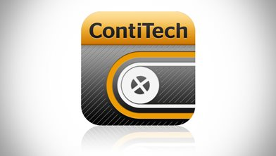 Conveyor Belts: Carewell Service Material App