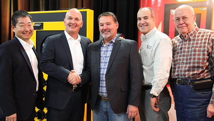 Continental expands its service competencies