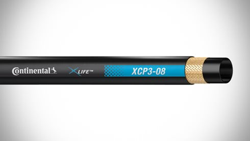 Extended Life™ XCP3