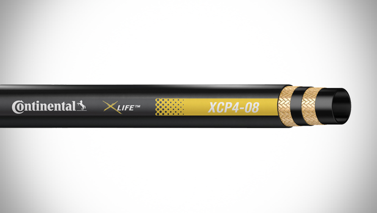 Extended Life™ XCP4