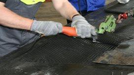 Conveyor Maintenance & Repair