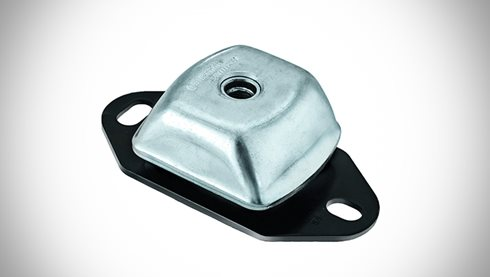 Dome mounts series C