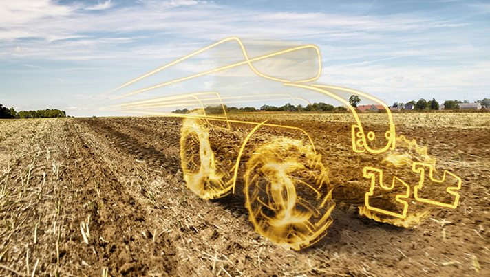 A comprehensive range for modern agricultural technology