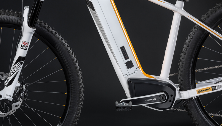 Eurobike: Belt Drives for Bicycles are Booming