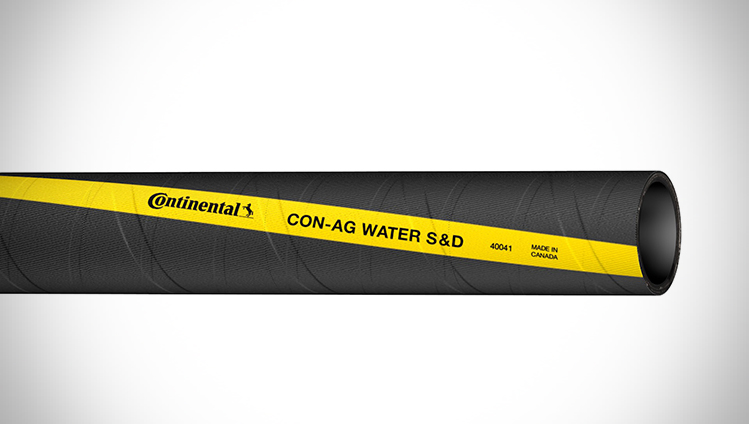Con-Ag Water S&D