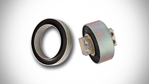 Elastomeric Bushings