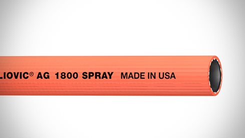 Pliovic® AG Spray 1800 (Orange)