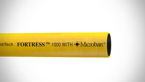 Fortress® 1000 with Microban® Product Protection