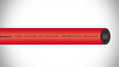 PHX Acetylene hose - red