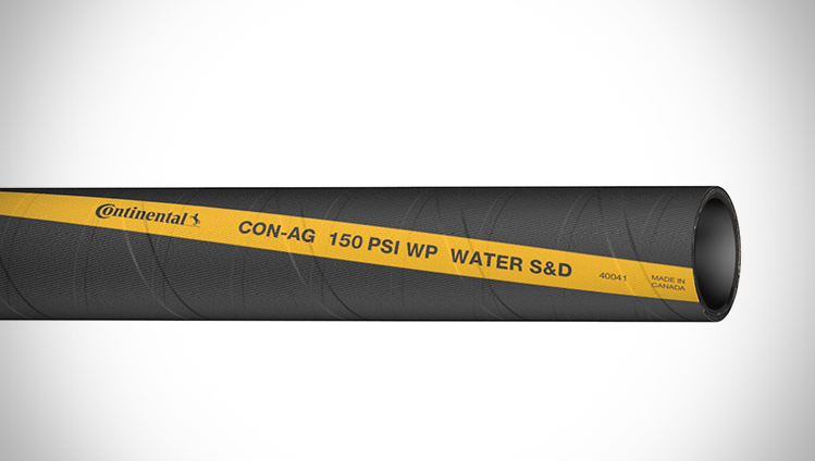 Con-Ag 150 Water S&D