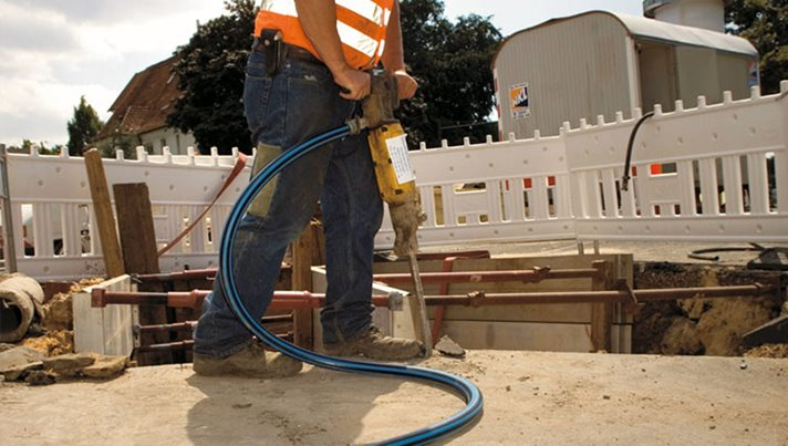 Air & Multipurpose Hoses
