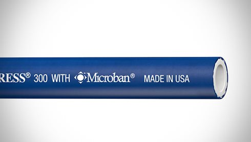 Blue Fortress® 300 with Microban® (FDA Compliant White Tube)