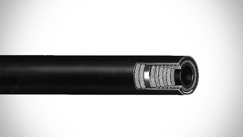 Plicord® Dock Hose