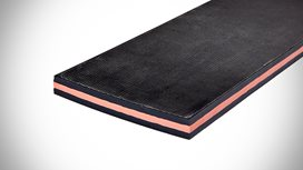 Conveyor Skirt Material
