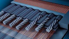 Steelcord Conveyor Belts