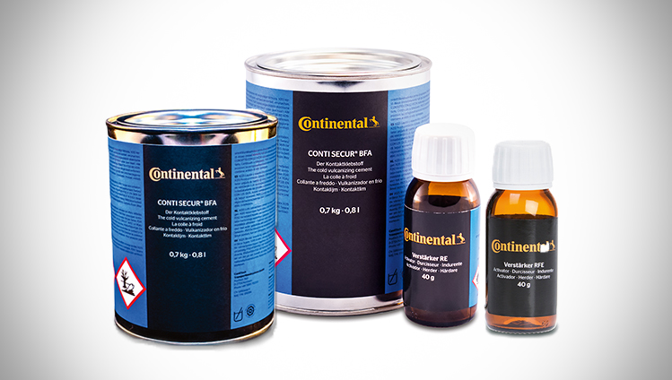Two-component Adhesives